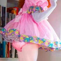 adult baby, adult baby sissy